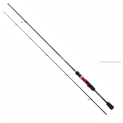 Shimano Forcemaster Trout Area 195UL