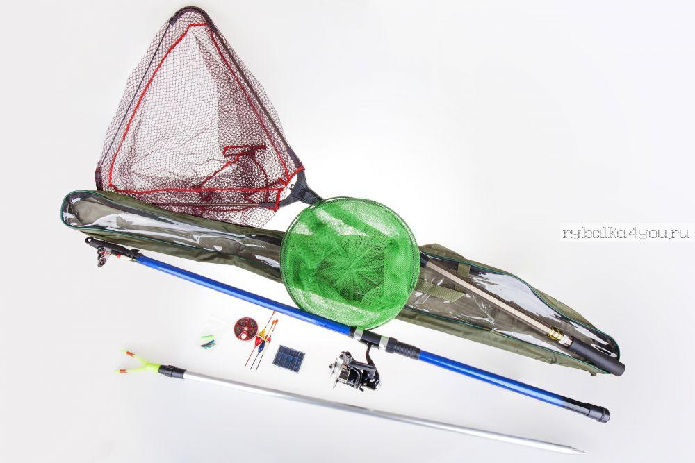Комплекты удочки для рыбалки приобрести в москве